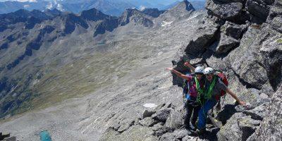 Alpine Routen – nicht vergessen einzupacken!